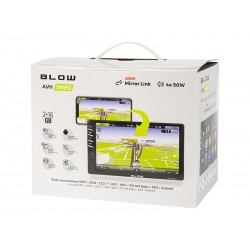 BLOW AVH-9920 Android